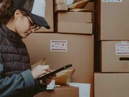 warehousings services distribution warehouse