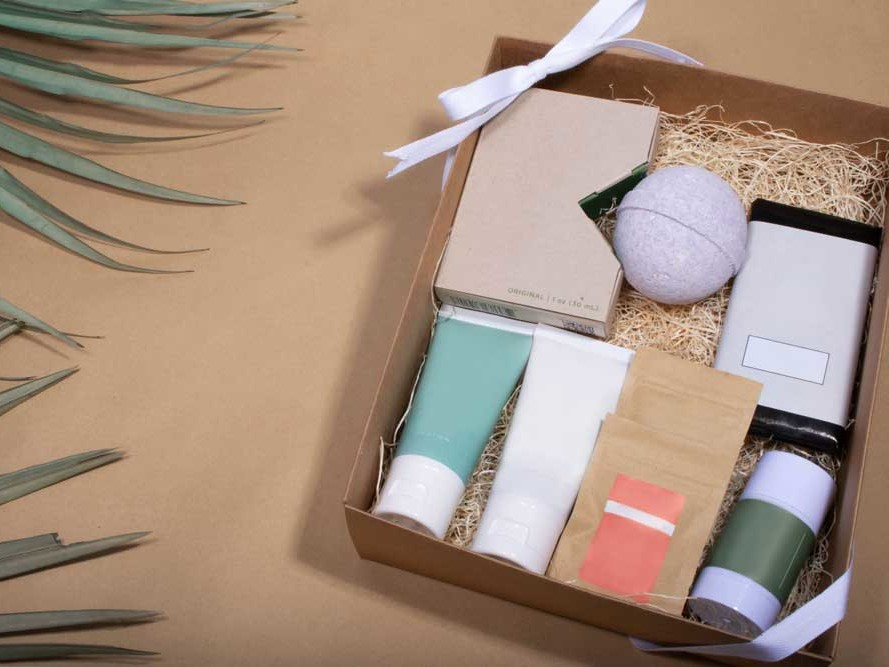 Custom Packaging and Kitting Services