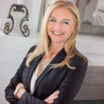 TinaAnderson - Founder CEO of Just Thrive